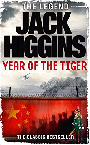 9780007349340: Year of the Tiger