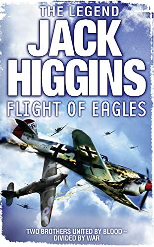 9780007349357: Flight of Eagles