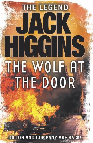 9780007349425: The Wolf at the Door (Sean Dillon Series, Book 17)