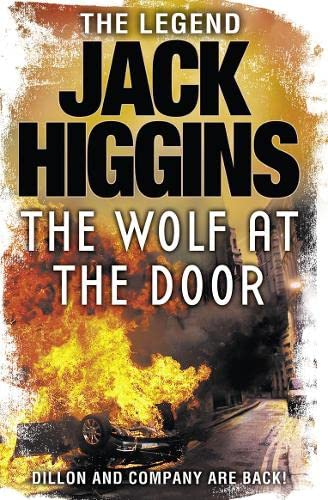 9780007349425: The Wolf at the Door (Sean Dillon Series)