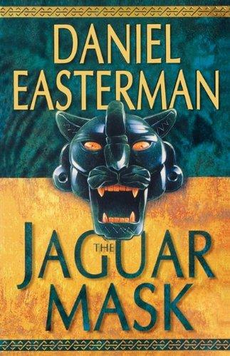 9780007349548: The Jaguar Mask