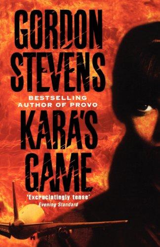 9780007349593: Kara's Game