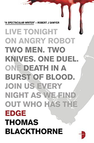 9780007349715: Edge