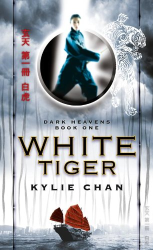 9780007349791: White Tiger (Dark Heavens, Book 1): 1/3