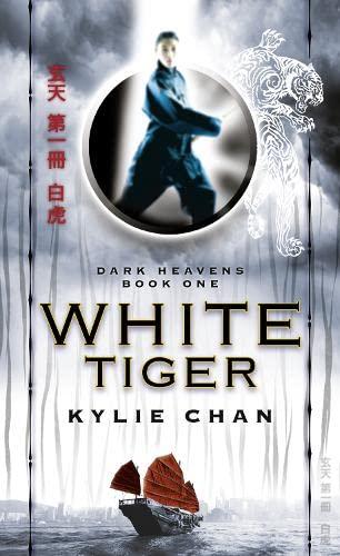 9780007349791: White Tiger (Dark Heavens, Book 1): 1/3