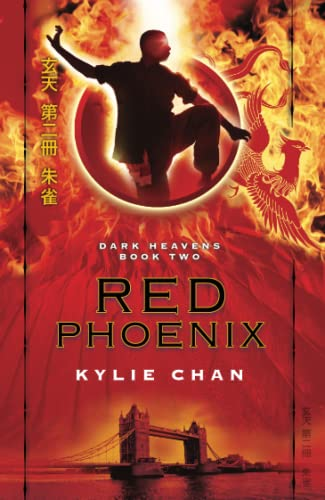 9780007349807: Red Phoenix (Dark Heavens)