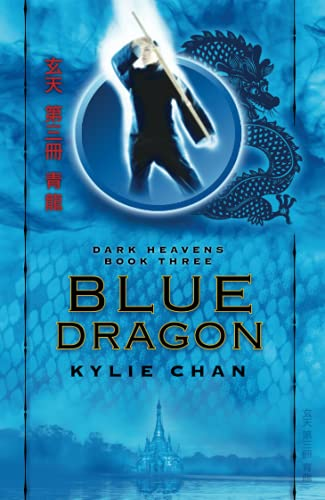 9780007349814: Blue Dragon (Dark Heavens, Book 3): 3/3