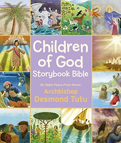 9780007349845: Children of God Storybook Bible