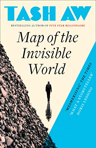 9780007349982: Map of the Invisible World