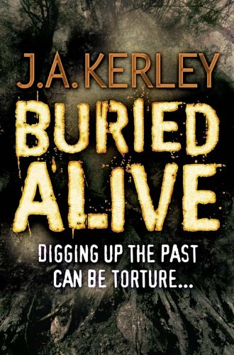 9780007350018: Buried Alive (Carson Ryder, Book 9)