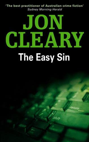 9780007350100: The Easy Sin