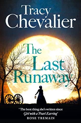 9780007350353: The Last Runaway