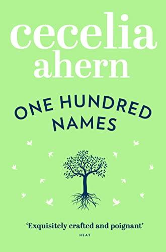 9780007350483: One Hundred Names
