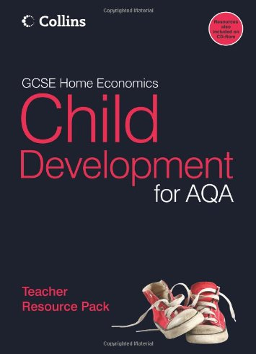 9780007350582: GCSE Child Development for AQA: Teacher Resource Pack