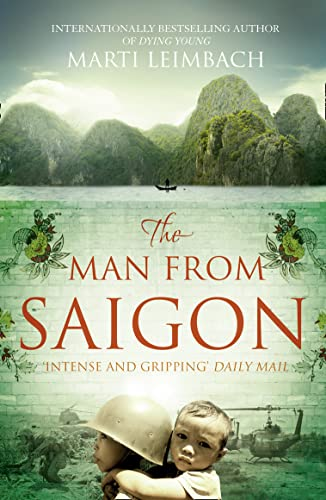 9780007350636: The Man from Saigon