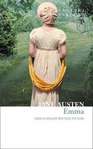 9780007350780: Emma (Collins Classics)