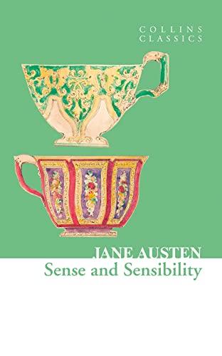 9780007350797: Sense and Sensibility (Collins Classics)