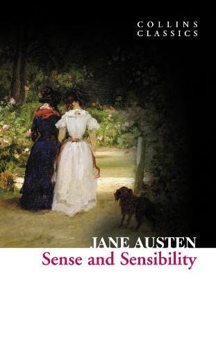 9780007350797: Sense and Sensibility (Collins Classics)
