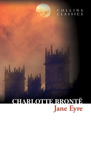 9780007350803: Jane Eyre (Collins Classics)