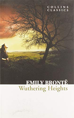 9780007350810: Wuthering Heights (Collins Classics)