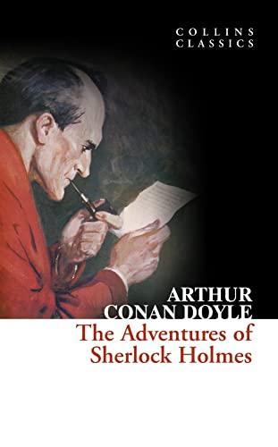 9780007350834: The Adventures of Sherlock Holmes (Collins Classics)
