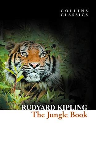 9780007350858: The jungle book