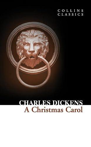 9780007350865: A Christmas Carol (Collins Classics)
