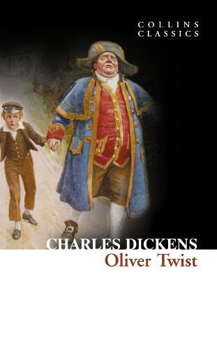 Oliver Twist (Collins Classics): Charles Dickens