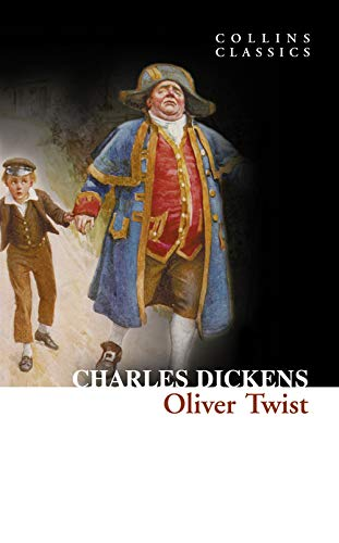 9780007350889: Oliver Twist (Collins Classics)