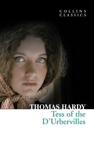 9780007350919: Tess of the D'Urbervilles (Collins Classics)