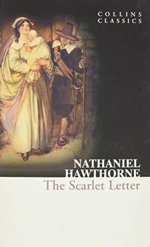 9780007350926: The Scarlet Letter (Collins Classics)