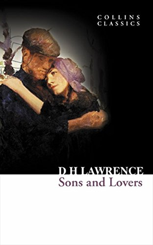 9780007350957: Sons and Lovers (Collins Classics)