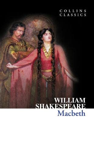 9780007350988: Macbeth (Collins Classics)