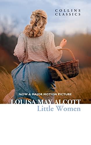 Little Women (Paperback): Louisa May Alcott
