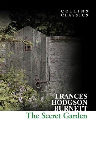 9780007351060: The Secret Garden (Collins Classics)