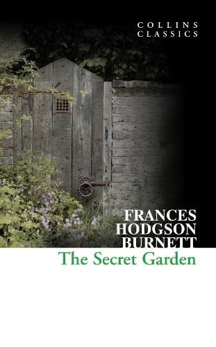 9780007351060: The Secret Garden (Collins Classics)