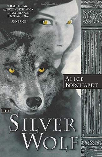 9780007351176: The Silver Wolf