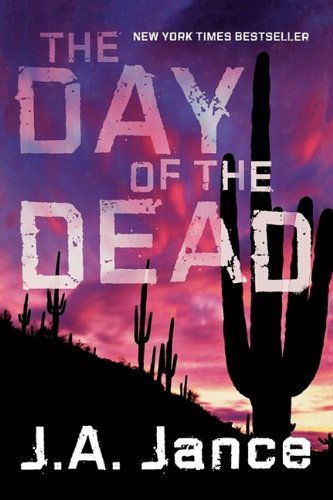 9780007351244: The Day of the Dead