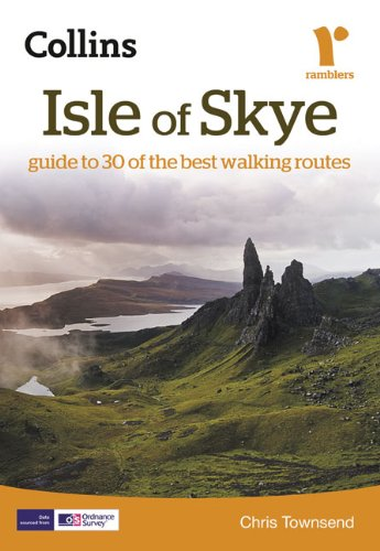 9780007351428: Collins Rambler's Guide - Isle of Skye (Collins Rambler's Guides)