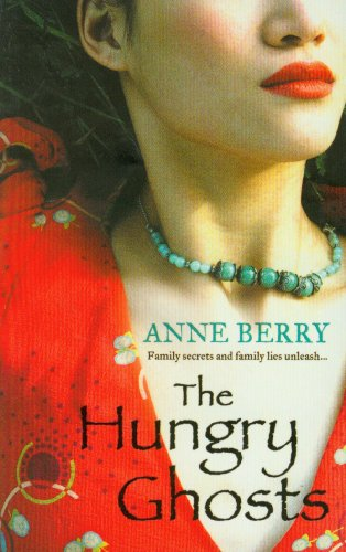 9780007351435: The Hungry Ghosts