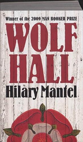 9780007351459: Wolf Hall