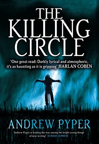 9780007351497: The Killing Circle