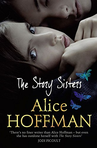 The Story Sisters: Hoffman, Alice
