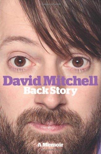 9780007351725: David Mitchell: Back Story