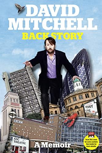 9780007351749: David Mitchell: Back Story