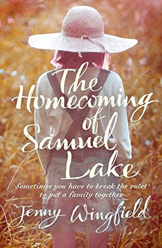 9780007352579: Homecoming of Samuel Lake