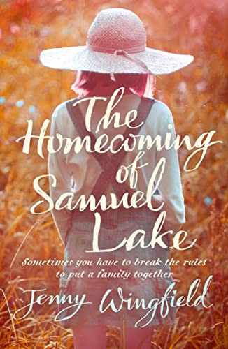 9780007352579: Homecoming of Samuel Lake
