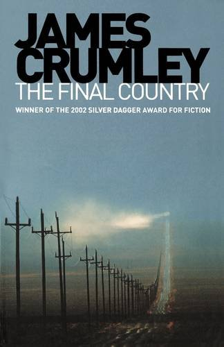 9780007352593: The Final Country