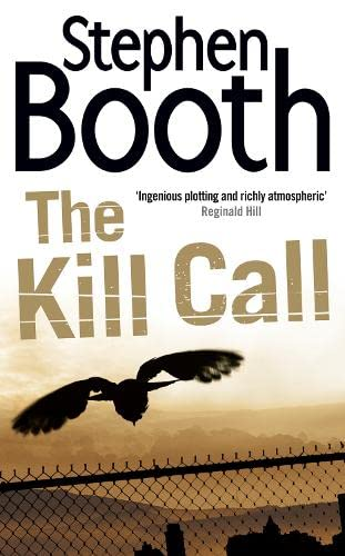 9780007352678: The Kill Call