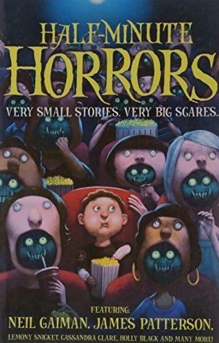 9780007352685: Half-Minute Horrors